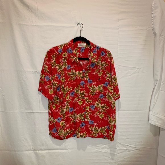 Urban Outfitters Hawaiian Shirt